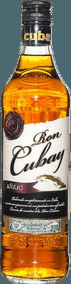 Medium ron cubay anejo rum orginal 400px