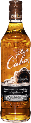 Medium ron cubay reserva especial rum orginal 400px