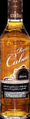 Ron cubay reserva especial rum orginal 400px