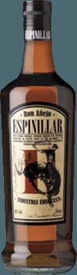 Medium espinillar anejo rum