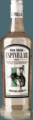 Medium espinillar light rum