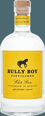Medium bully boy white rum
