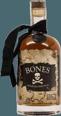Medium bones gold