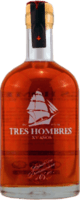 Small tres hombres dominican republic 2013 rum orginal 400px