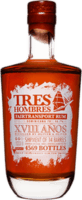 Small tres hombres dominican republic 2014 rum orginal 400px