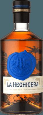 Medium la hechicera extra anejo rum orginal 400px