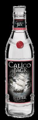 Calico jack silver rum orginal 400px