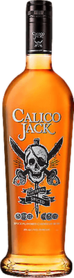 Calico jack spiced rum orginal 400px