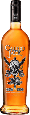Calico Jack Spiced rum