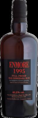 Enmore 1995 guyana rum orginal 400px