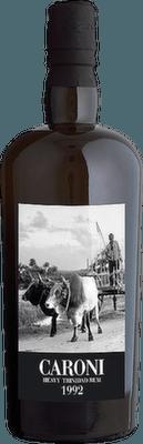 Medium caroni  1992 rum orginal 400px