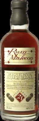 Malecon 21 year rum orginal 400px