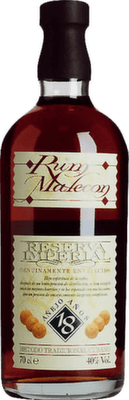 Medium malecon 18 year rum orginal 400px