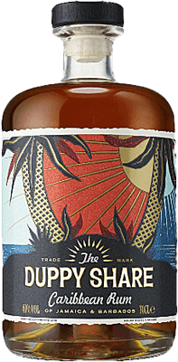 Medium the duppy share caribbean
