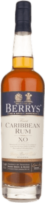 Medium berrys 8 year rum orginal 400px