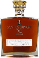Small santos dumont xo rum orginal 400px