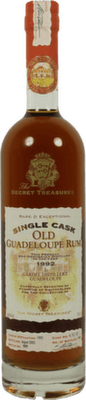 Medium the secret treasures old guadeloupe 1992  rum orginal 400px