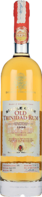 The secret treasures old trinidad 1996 rum orginal 400px