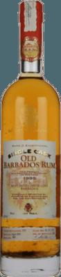 Medium the secret treasures old barbados 1995  rum orginal 400px