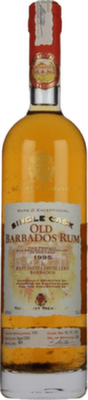 The secret treasures old barbados 1995  rum orginal 400px