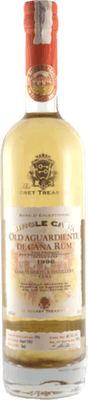 Medium the secret treasures old aguardiente de cana de cuba rum orginal 400px