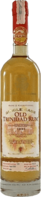 The secret treasures old trinidad 1991 rum orginal 400px