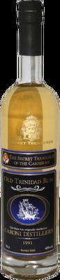 The secret treasures old venezuelan 1991 rum orginal 400px
