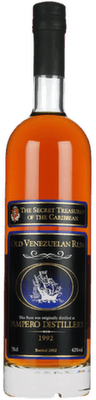 Medium the secret treasures old venezuelan 1992 rum orginal 400px