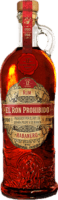Small el ron prohibido 12 year rum orginal 400px