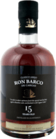 Small ron barco de cargas 15 year rum orginal 400px