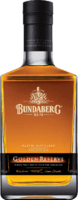 Small bundaberg golden reserve rum