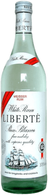 Medium liberte whilte rum orginal 400px