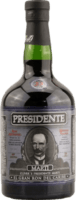 Small presidente 19 year rum orginal 400px