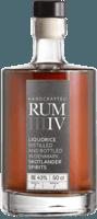 Skotlander Spirits IV rum