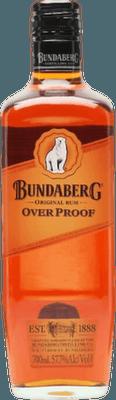 Medium bundaberg overproof rum orginal 400px