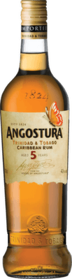 Medium angostura 5 year rum orginal 400px