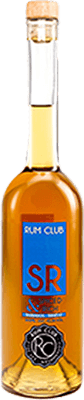 Medium rum club spiced young rum
