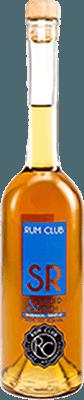 Medium rum club spiced young rum