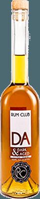Medium rum club dark aged rum