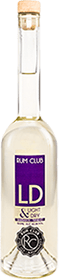 Rum club light dry rum