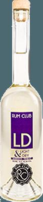 Medium rum club light dry rum