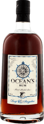 Medium oceans deep   singular 7 year rum 400px b