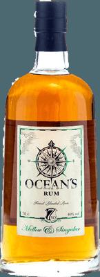 Medium oceans mellow   singular 7 year rum 400px b