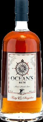 Oceans tasty   singular 7 year rum 400px b