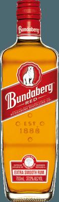Medium bundaberg red rum