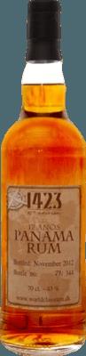 Medium 1423 panama 12 year rum orginal 400px b