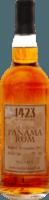 1423 Panama 12-Year rum