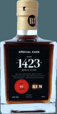 Medium 1423 special cask 25 year rum 400px b