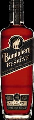 Bundaberg reserve rum 400px