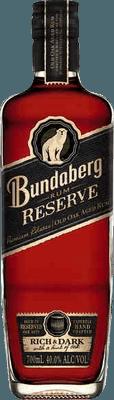 Medium bundaberg reserve rum 400px